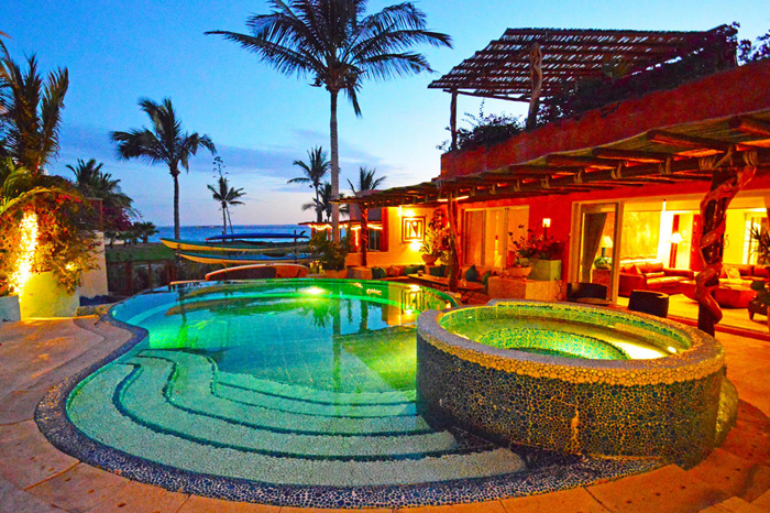 La Paz Baja Mexico Properties For Sale