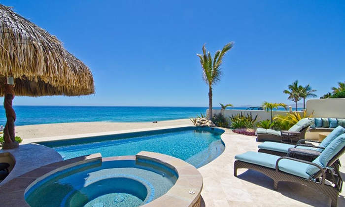 Luxury Properties Cabo