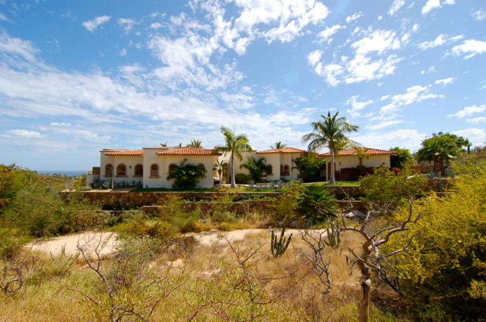 Luxury properties Los Cabos