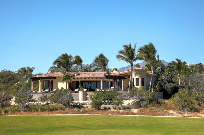 golf real estate mexico
