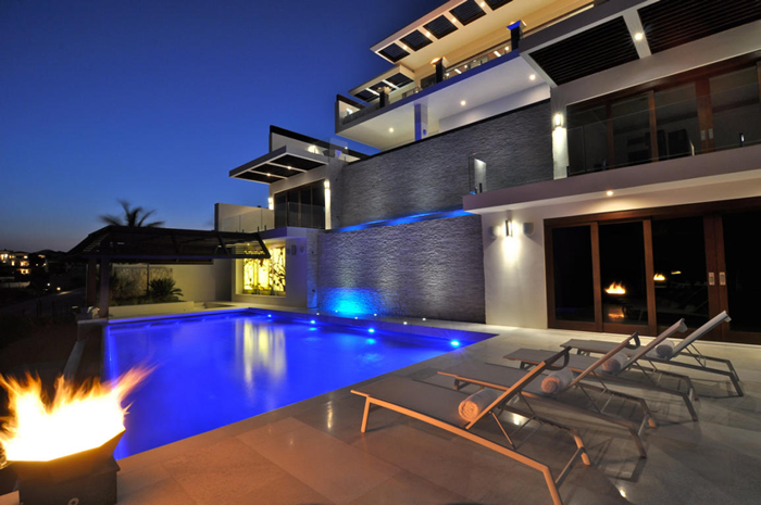 High end homes Los Cabos