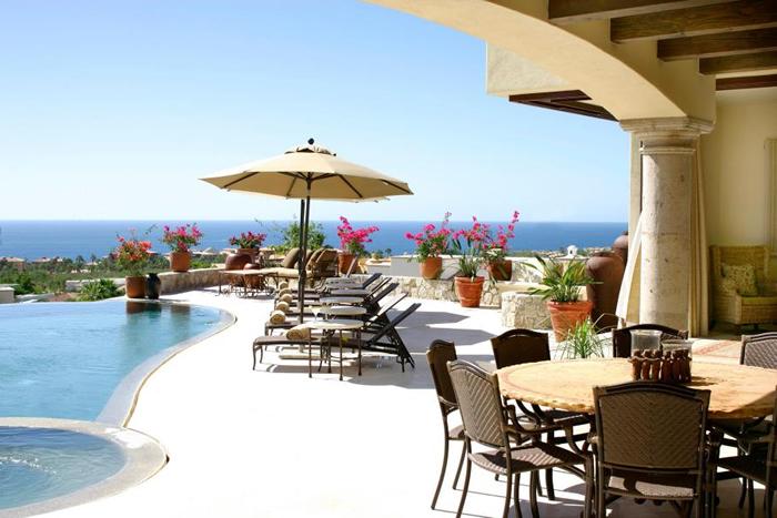 Ocean view home cabo del sol - Casa italia mexico ...