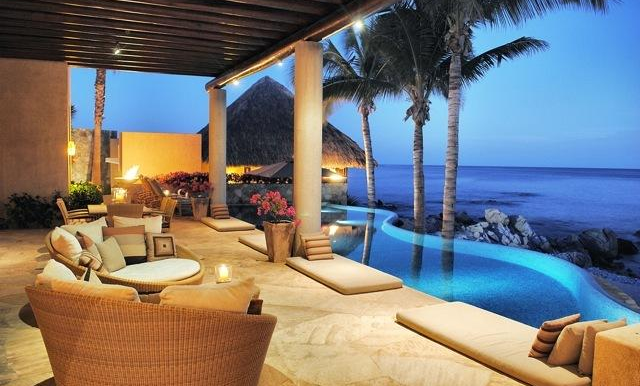 Cabo Luxury Homes