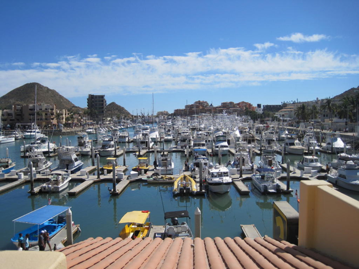 Properties for sale in Cabo San Lucas Marina Mexico