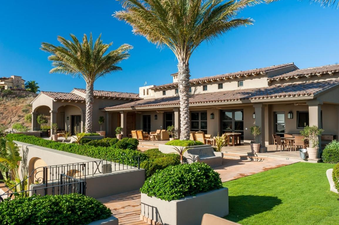 News homes los cabos luxury homes for sale for Fancy homes for sale