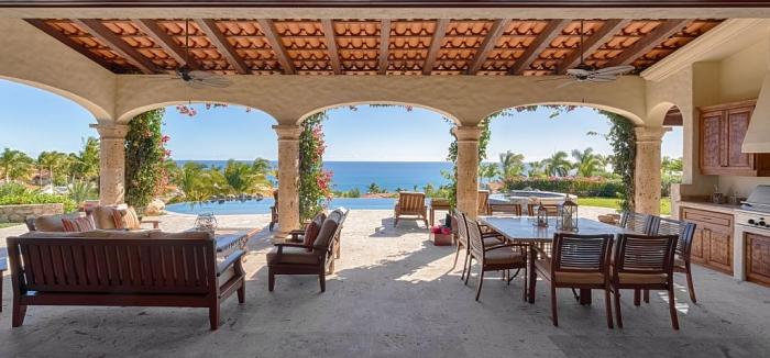 News | Luxury | Hacienda Style Homes For Sale in Los Cabos, Mexico