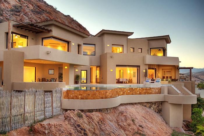Luxury Home In San Jose Del Cabo