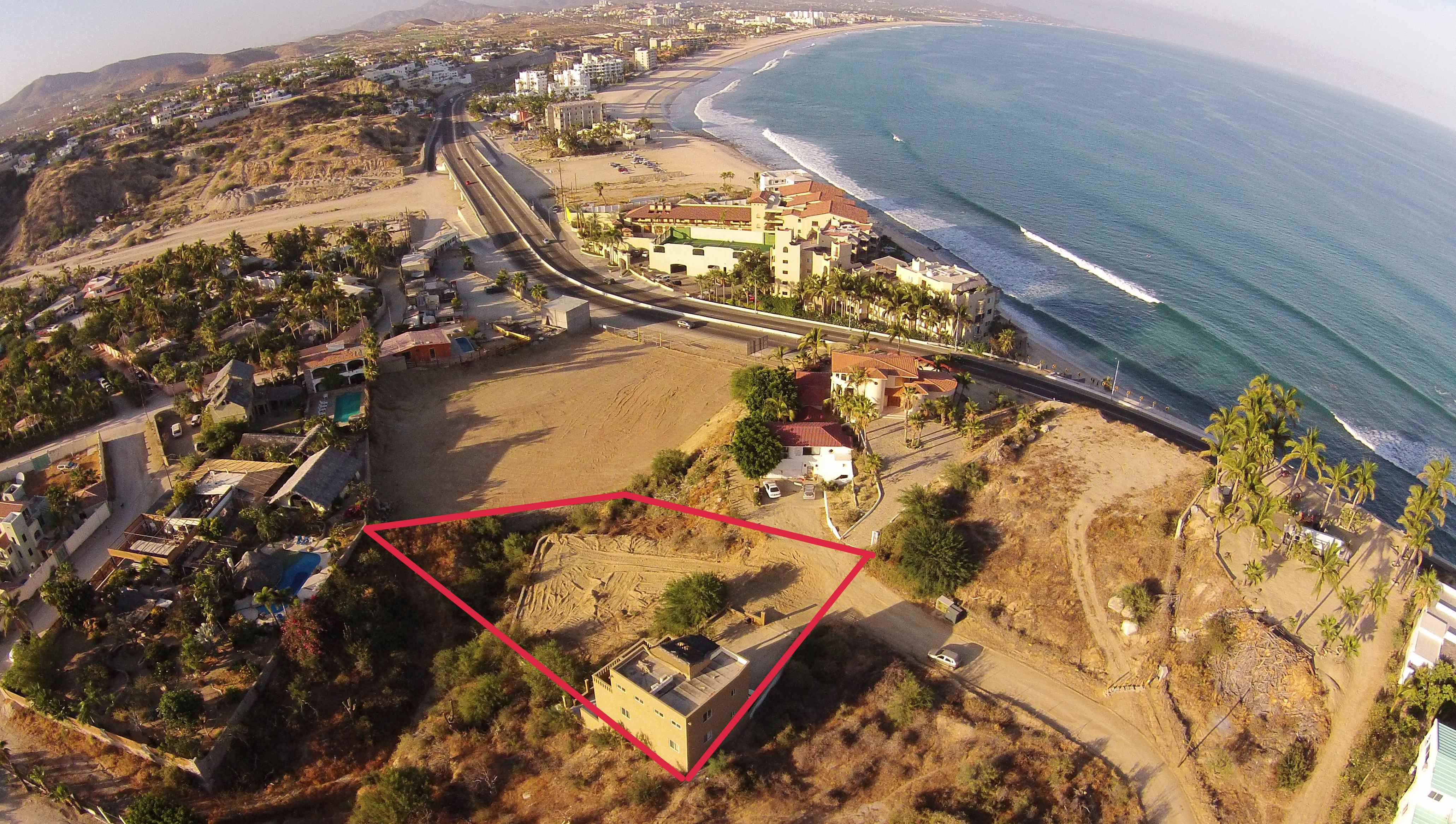 property for sale costa azul gringo hill