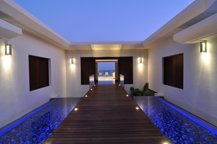 News | Homes | Cabo San Lucas 5 Bedroom Modern Luxury Home