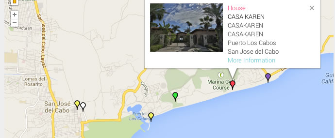 News Communities Mexico Price Reduced Homes For Sale - View House Prices On Map In Us