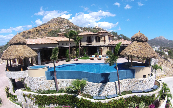News Homes Homes For Sale In Fundadores Puerto Los Cabos