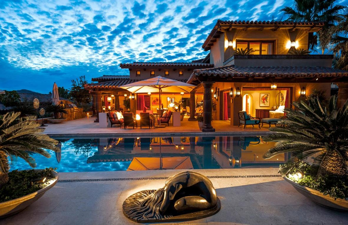 News Homes 4 Bedroom Luxury Home For Sale In Cabo Mexico