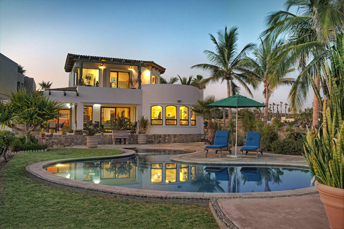 News Homes Los Cabos Beach House For Sale