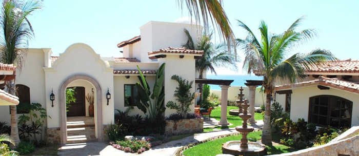 Buying Oceanfront Property In Cabo