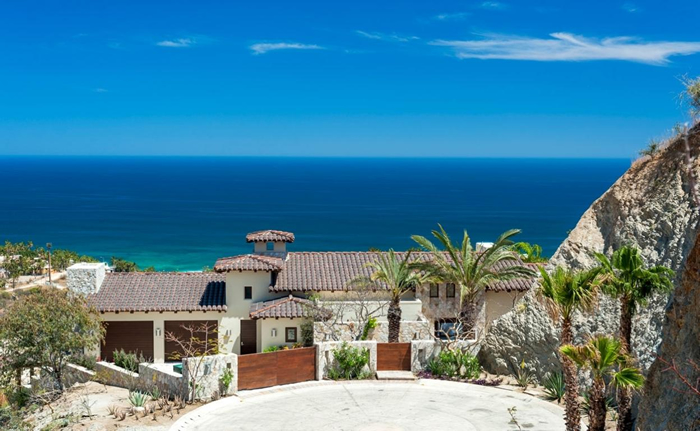 Luxury Homes For Sale In Los Cabos Mexico