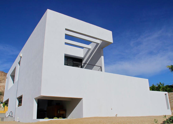 News | Homes | New Listing: Brand New Modern Home, Costa Azul ...