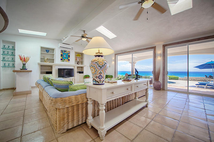 News Beachfront Best Priced 4 BR Beachfront Home in Cabo 2M USD