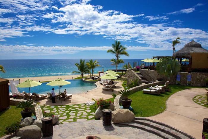 New Golf Villas Puerto Los Cabos Fundadores - [04/09/2013] Homes