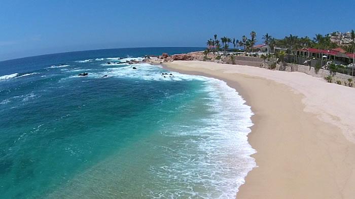 Luxury Beachfront Properties