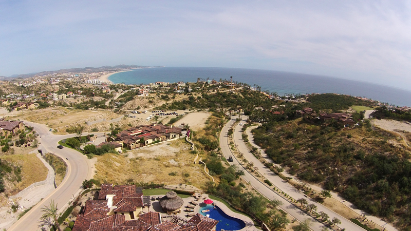 Luxury Properties Cabo Mexico