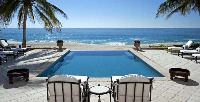 View Beachfront Homes In San Jose Del Cabo Corridor