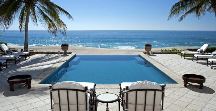 San Jose del Cabo Beachfront Homes For Sale