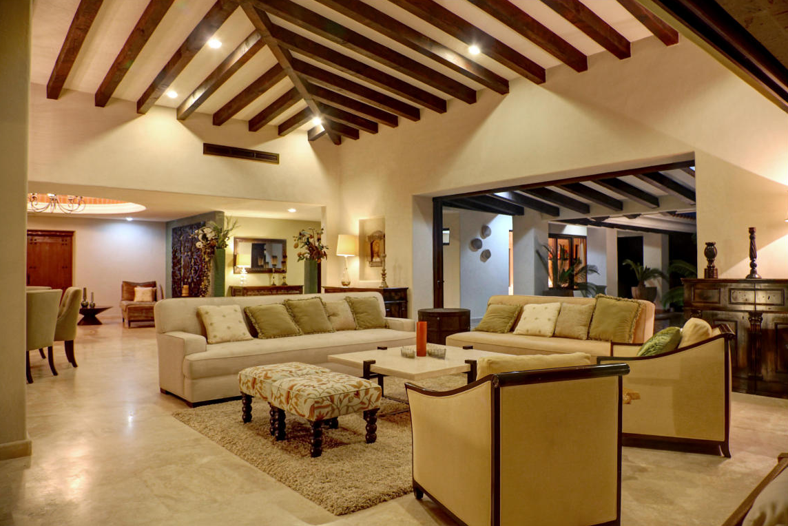 luxury 5 bedroom home los cabos