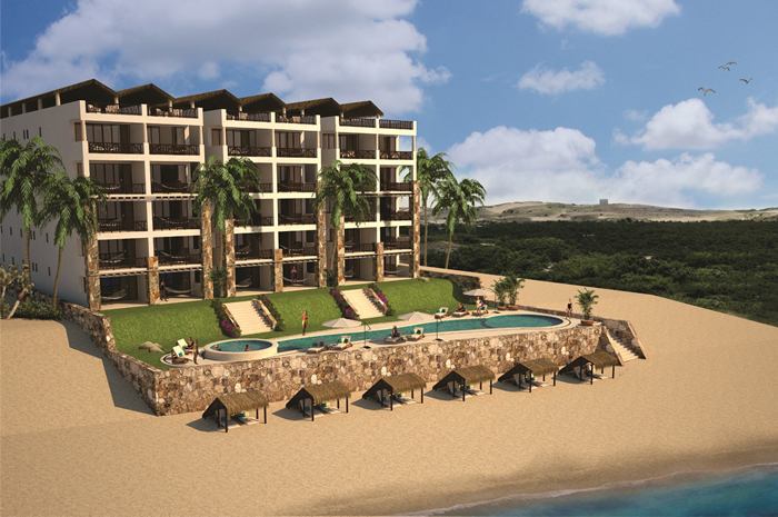 Soleado condos for sale in Costa Azul San Jose del Cabo Mexico