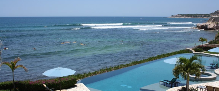 Surf Properties in Los Cabos Costa Azul