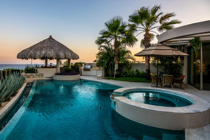 Luxury Home Cabo
