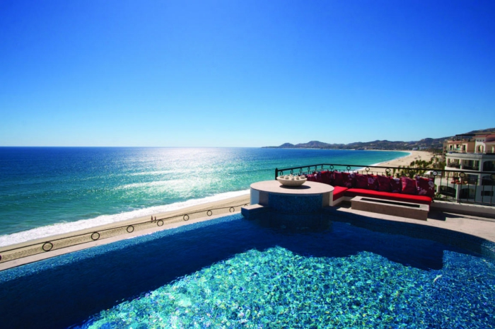 penthouse cabo