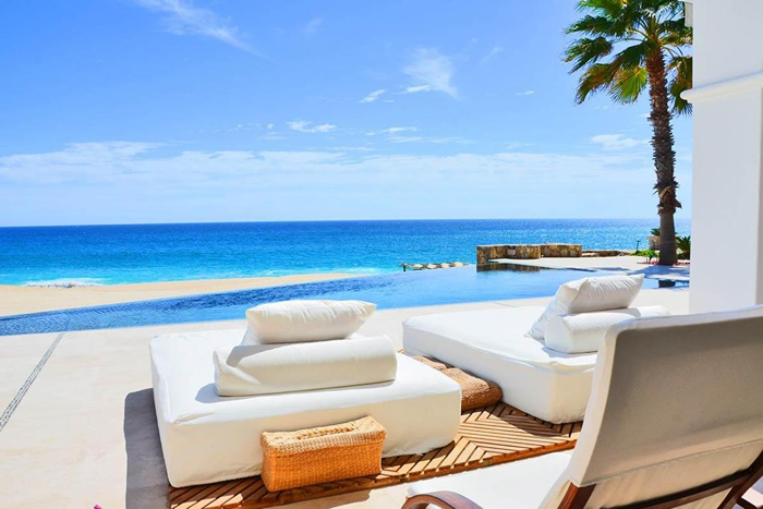 Luxury Homes Cabo