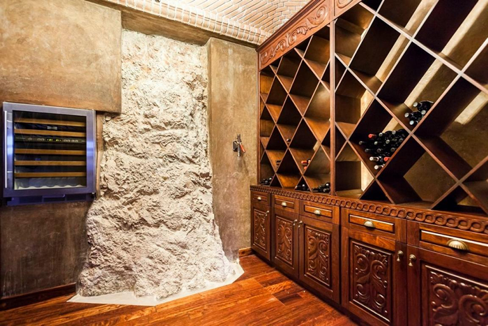 News Homes Oceanside Home W Views And Wine Cellar San