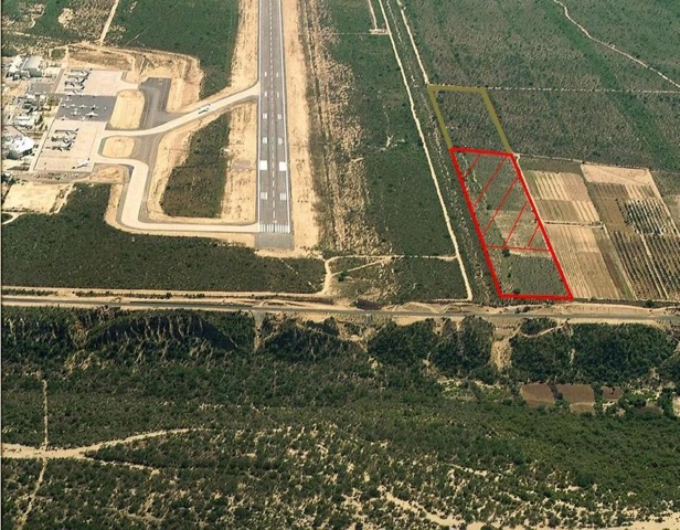 News Investors 16 Acre Property Adjacent To Los Cabos