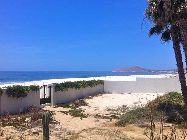 Los Cabos Mexico Beachfront Lots For Sale