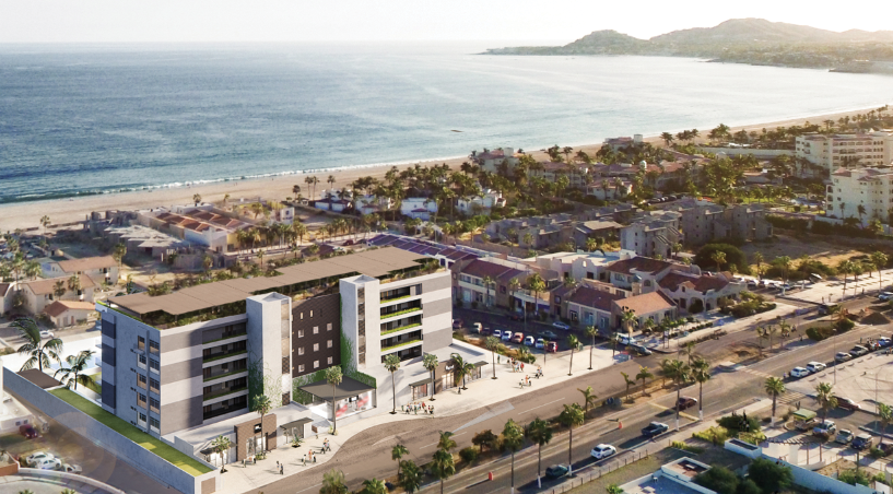 beachfront cabo properties