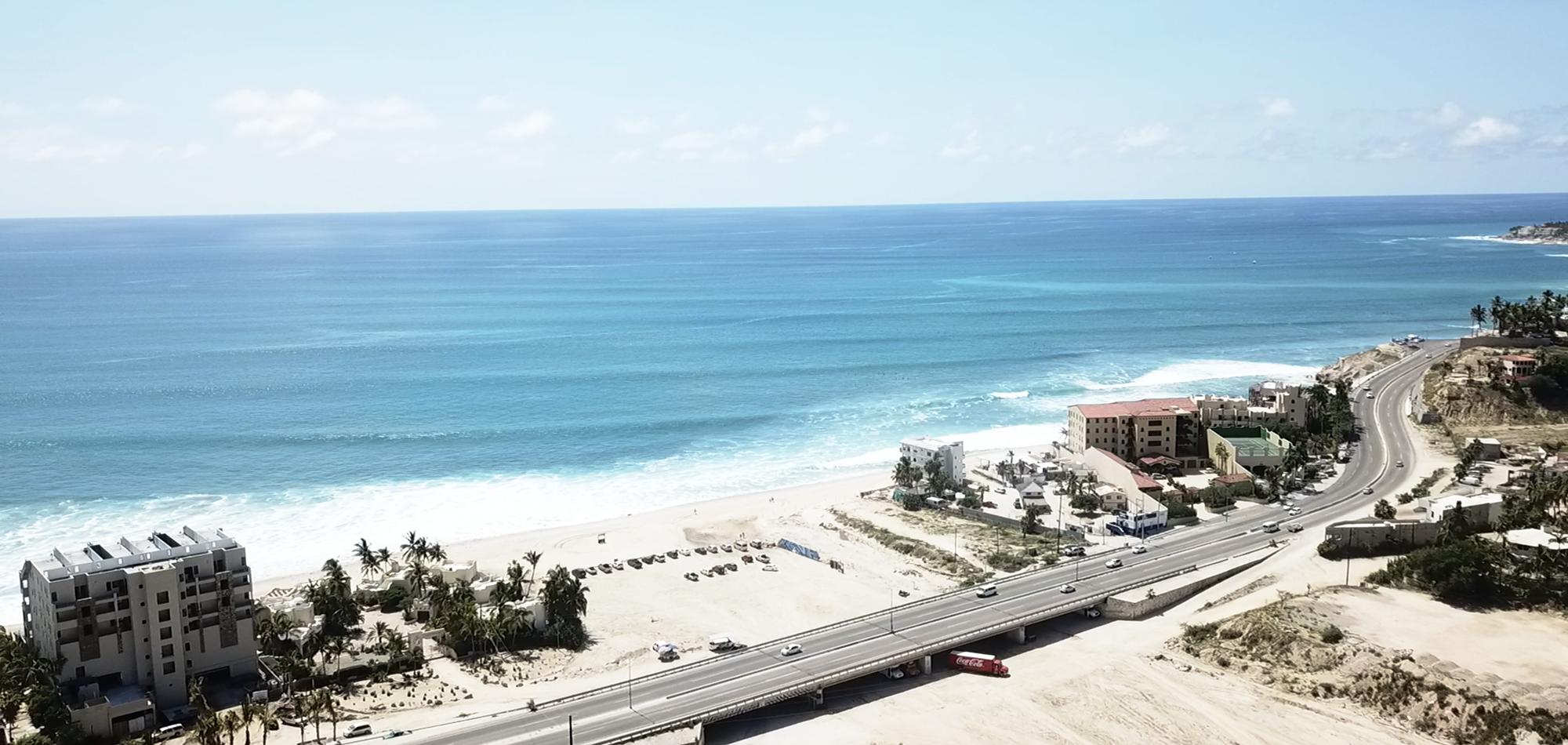 Costa Azul Condos Cabo