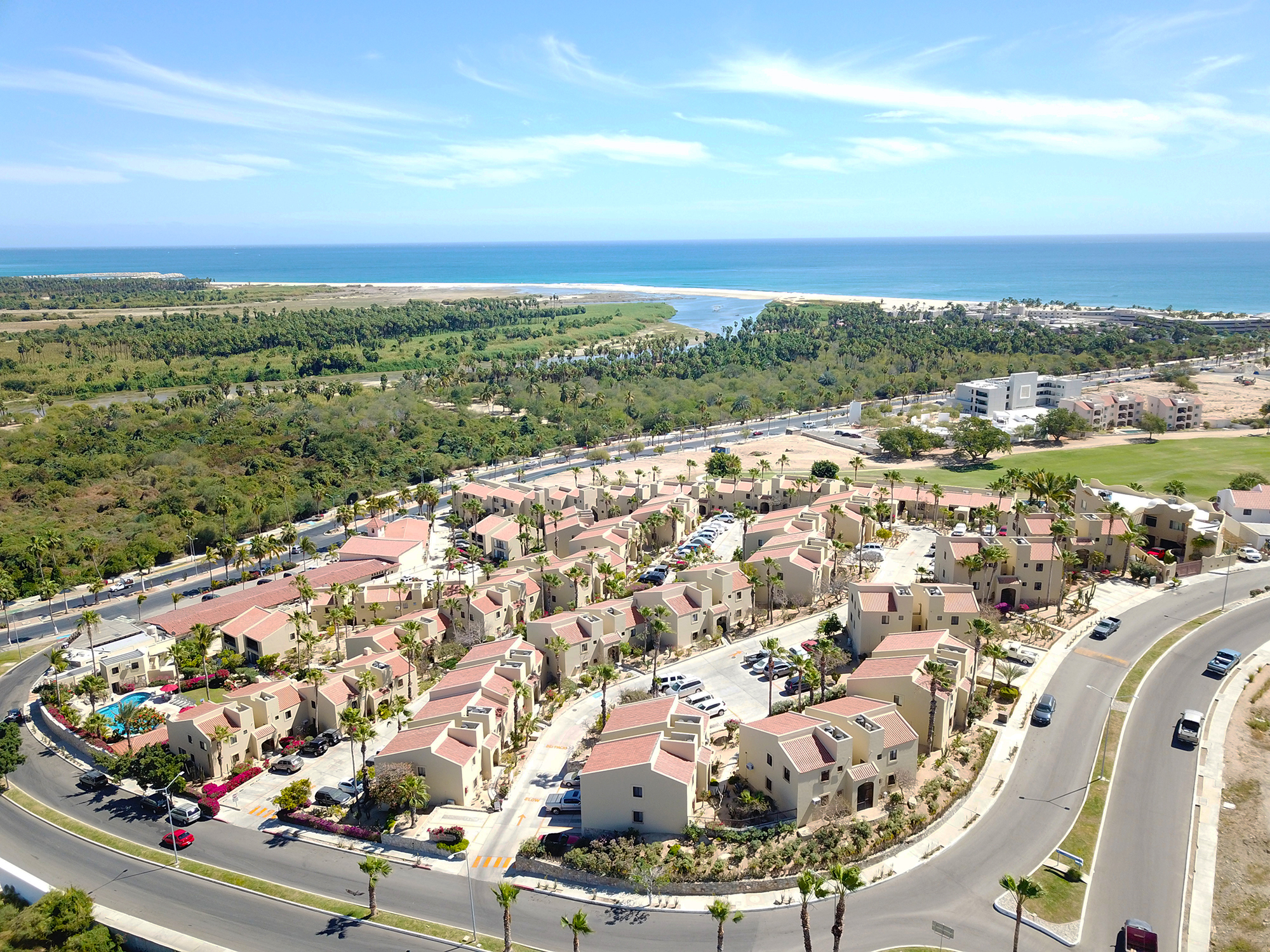 rental income properties for sale cabo