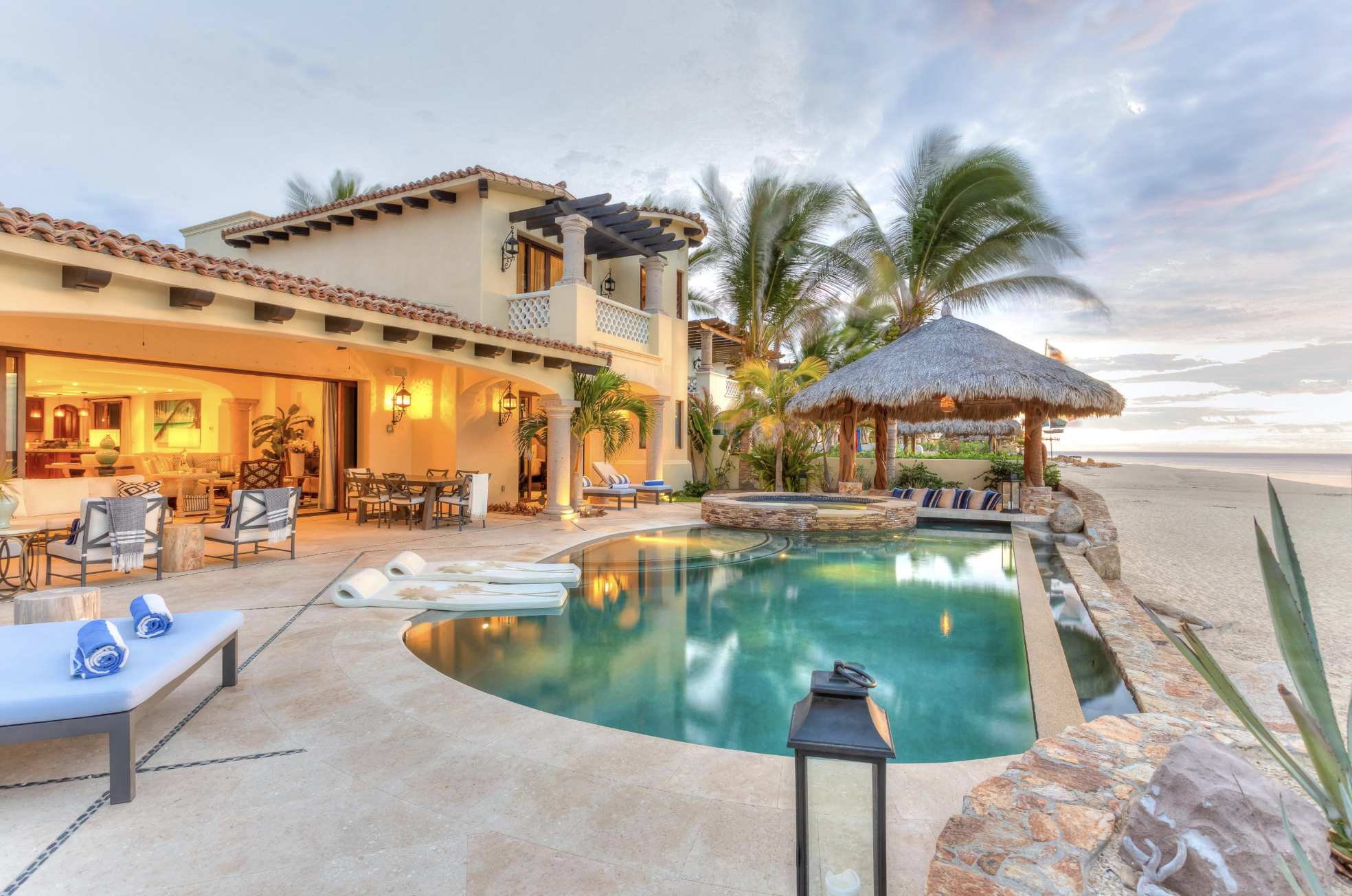 fractional property cabo