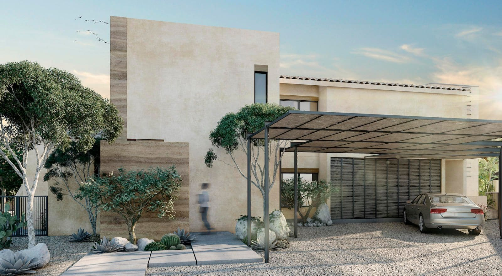 La Jolla Homes For Sale San Jose Cabo