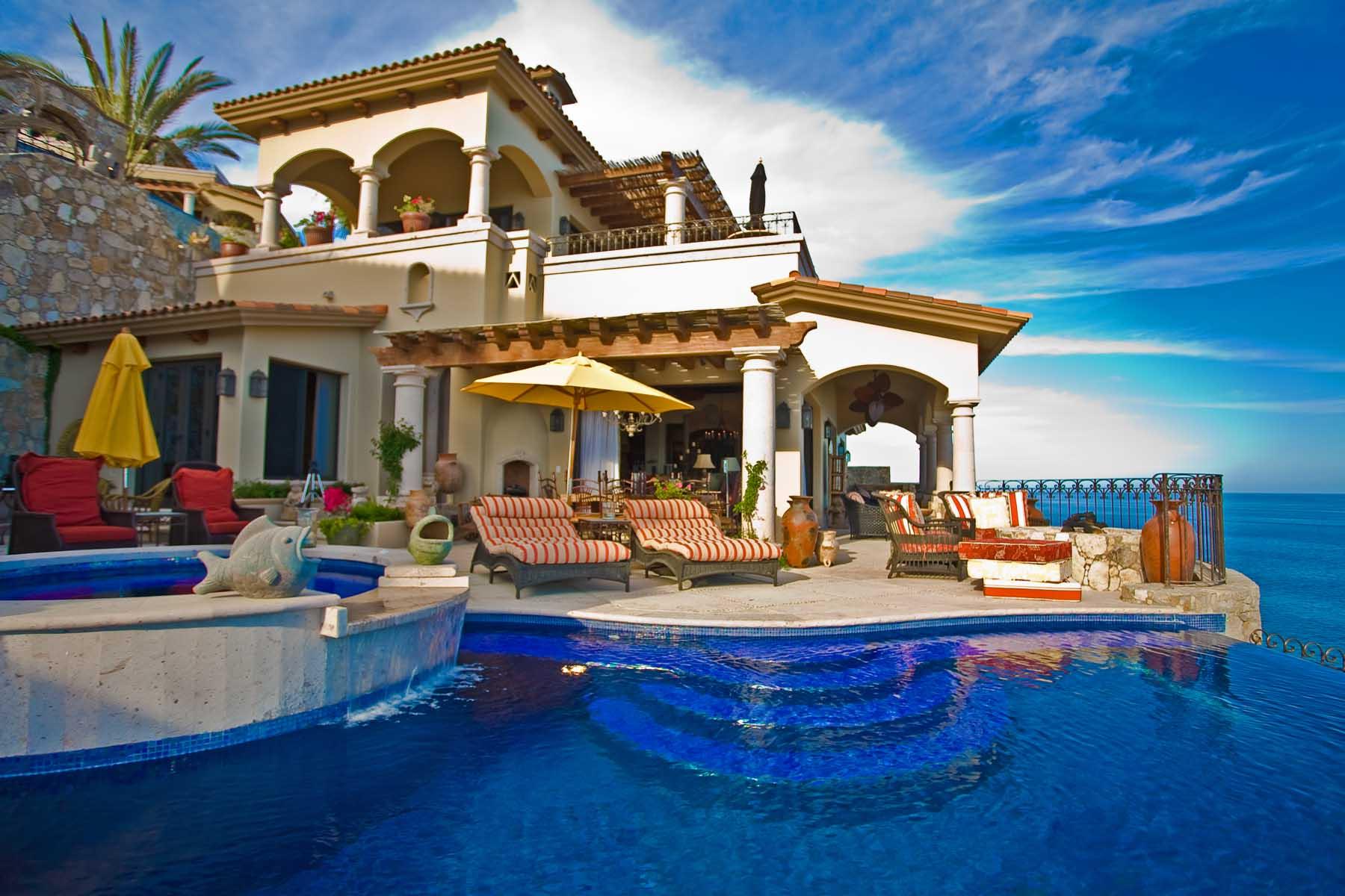 Noticias | Luxury | Casas de Lujo en Playa Palmilla