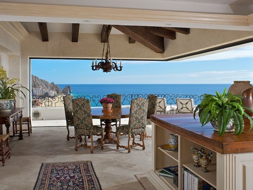 house pedregal cabo