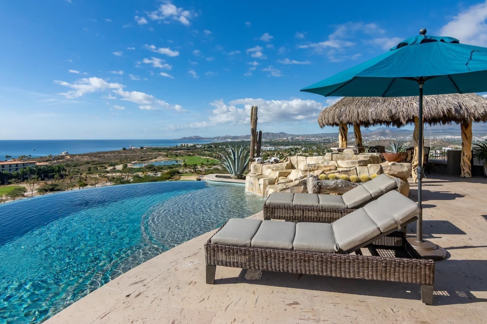 puerto los cabos 4 bedroom home for sale
