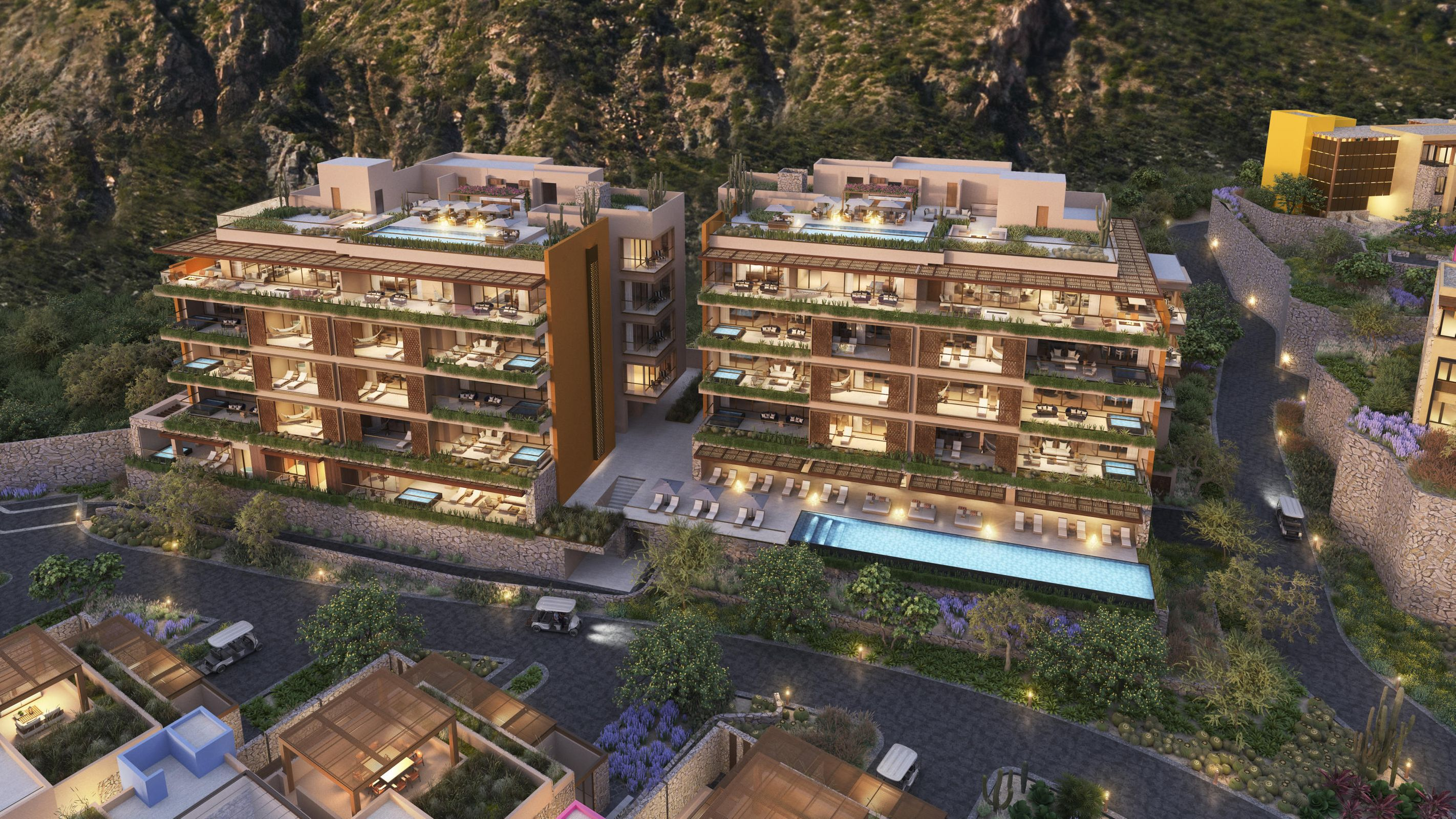 st regis residences condos