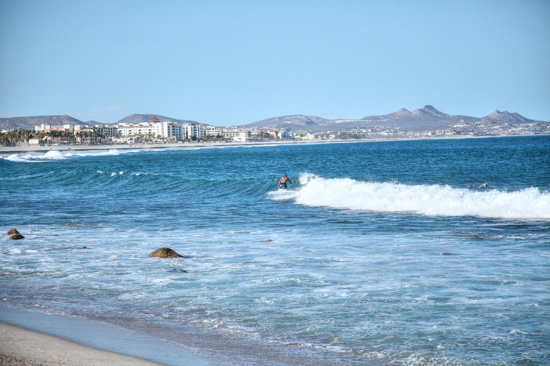 surf gringo hill