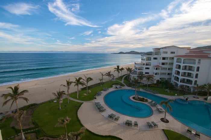 news luxury tortuga bay beachfront condos san jose del cabo