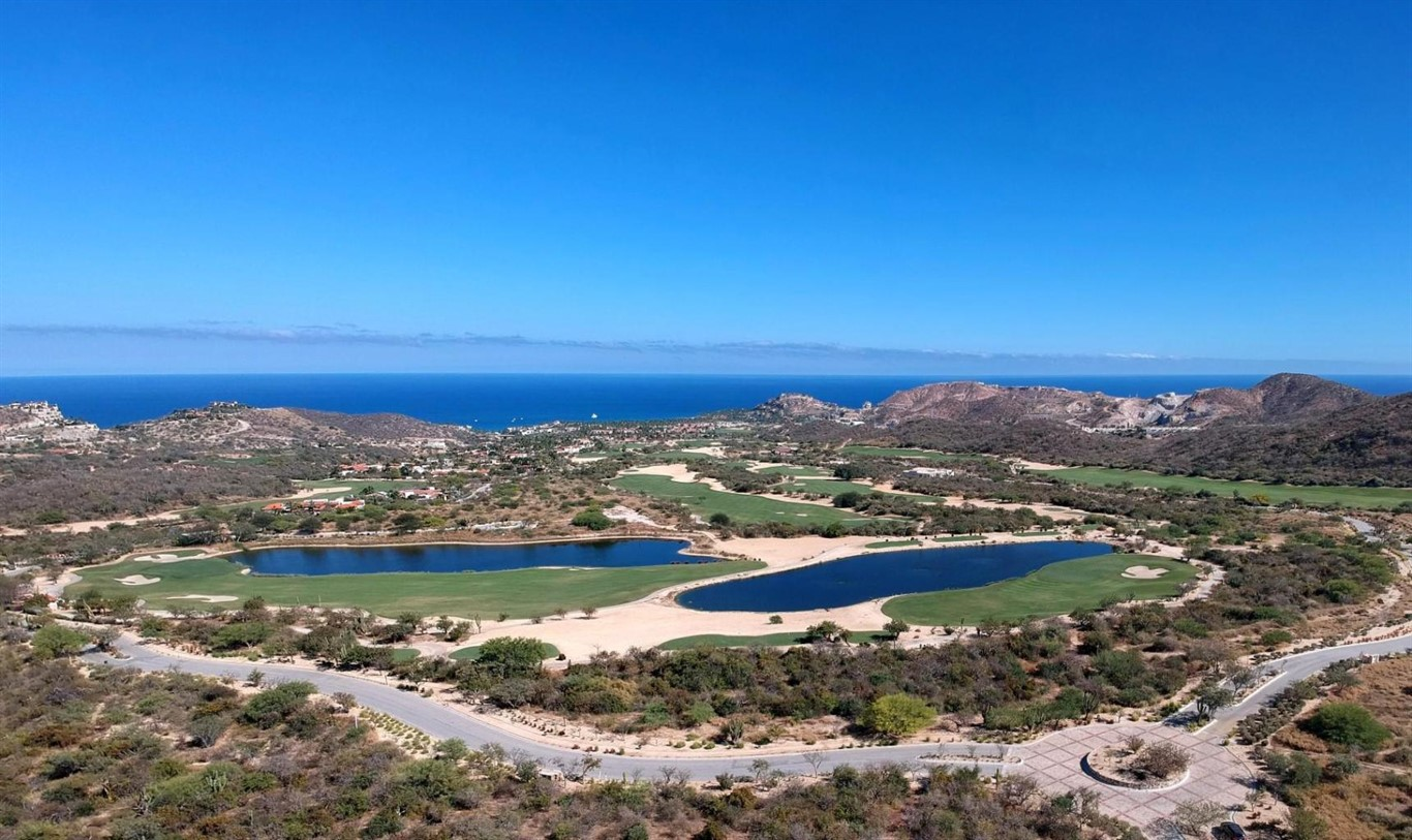 Oasis Palmilla - Acre Lots For Sale