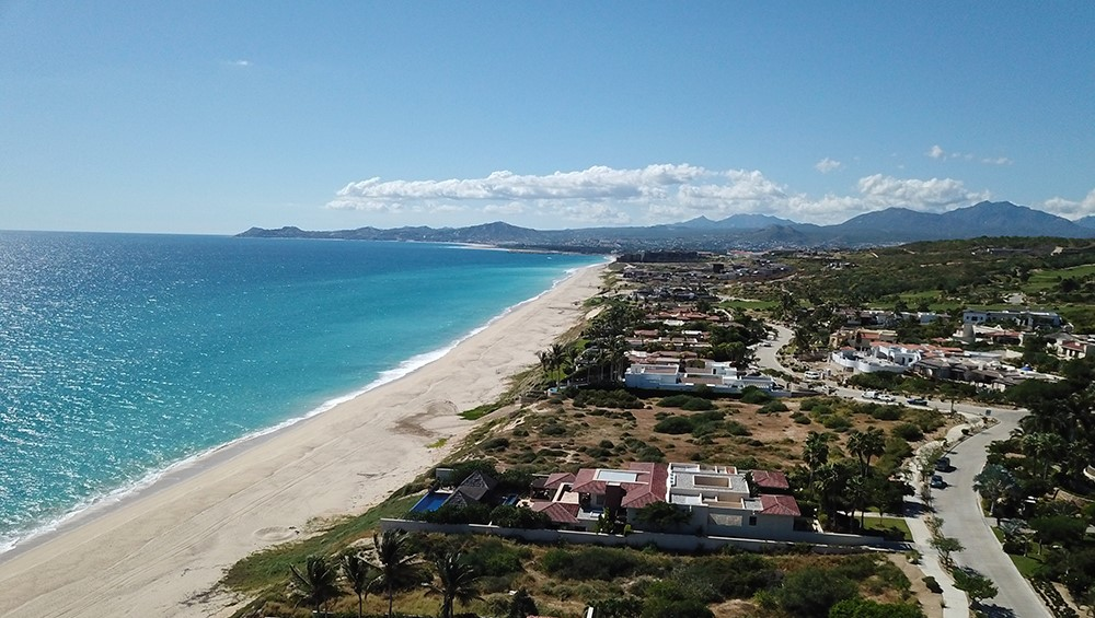 Puerto Los Cabos Beachfront Lots
