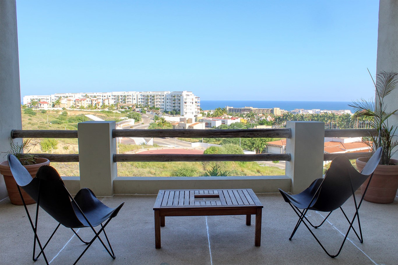 4 Bedroom Penthouse San Jose del Cabo