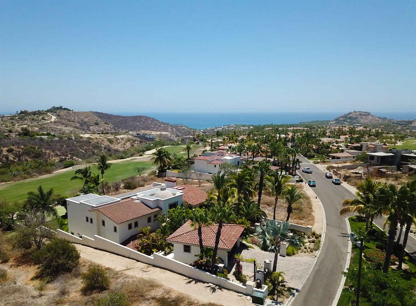 Palmilla Estates